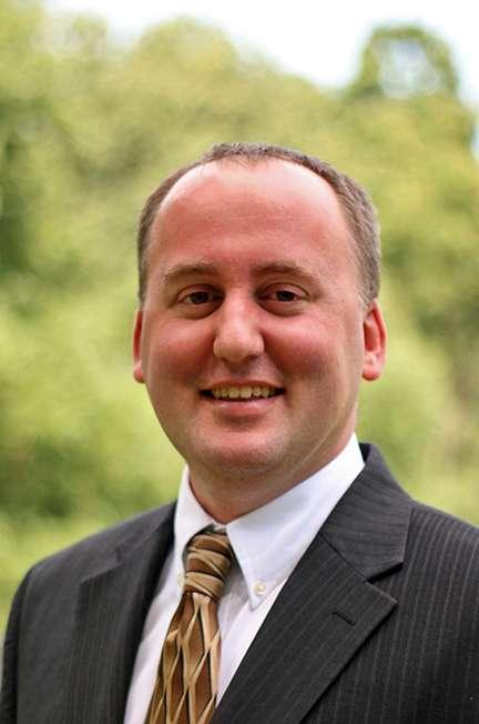 Trevor DeWitt