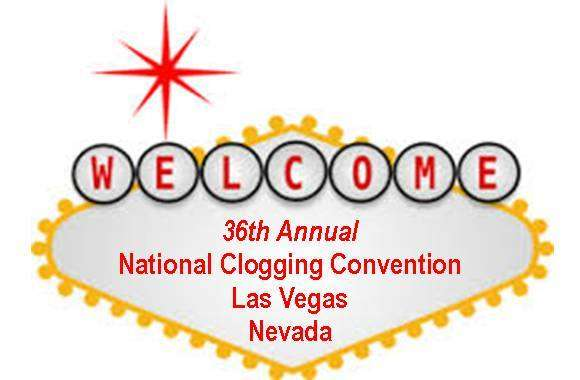USA National Clogging Convention