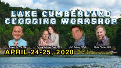 Lake Cumberland Clogging Workshop
