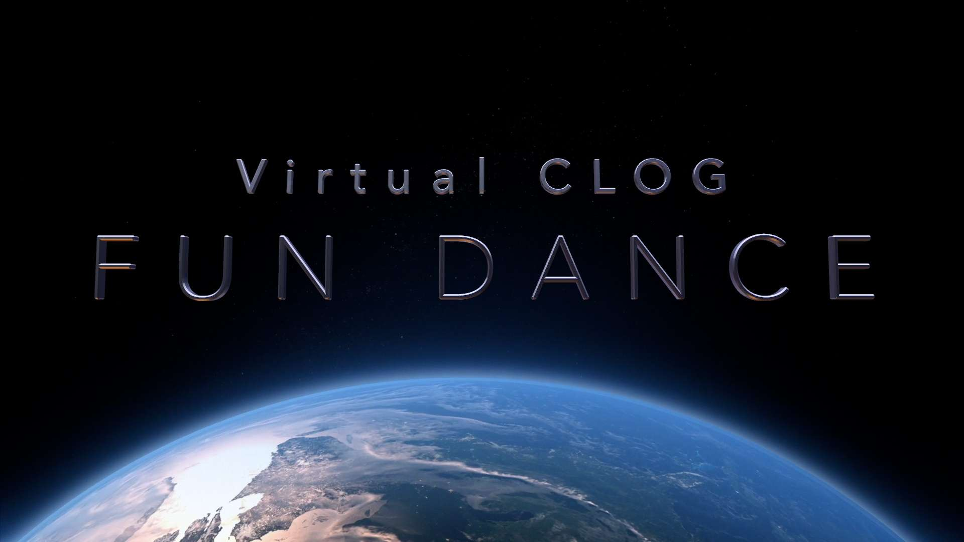 2020 Virtual CLOG Fun Dance