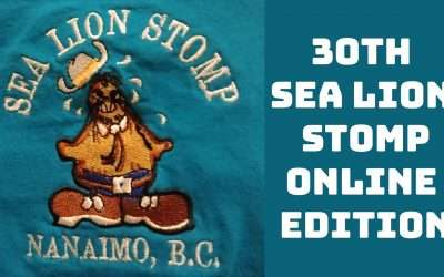 2020 Sea Lion Stomp Clogging Workshop Online Edition