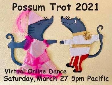 2021 Possum Trot