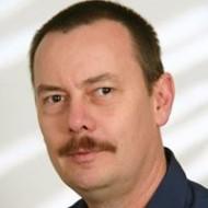 Bernd Flühr